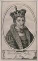 King Henry VI, after Unknown artist - NPG D33915
