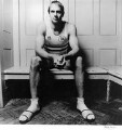 Steve Redgrave, by Alistair Morrison - NPG x77029