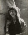 Kathleen Esther (née Garman), Lady Epstein, by Ida Kar - NPG x132285