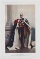 King George V, published by Illustrated London News, after  John St Helier Lander - NPG D34060