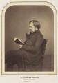 Samuel Wilberforce, by Maull & Polyblank - NPG Ax7271
