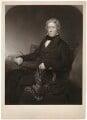 John Conolly, by William Walker, after  Sir John Watson-Gordon - NPG D34075