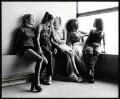 The Spice Girls (Geri Halliwell; Melanie Chisholm; Emma Bunton; Melanie Brown; Victoria Beckham), by Harry Borden - NPG x87201