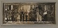 Thanksgiving Service for King George V after twentyfive years' reign, after Francis Owen ('Frank') Salisbury - NPG D34068