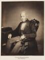 Henry John Temple, 3rd Viscount Palmerston, by John Watkins - NPG Ax7289
