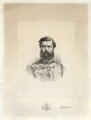 George Henry Conyngham, 3rd Marquess Conyngham, by Charles William Walton - NPG D34083