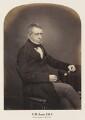 Sir George Biddell Airy, probably by Maull & Polyblank - NPG Ax7296