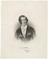 Eliza Cook, by Henry Adlard, after  Wilhelm Trautschold - NPG D34086