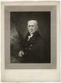 Edward Cooke, by John Burnet, after  George Sanders (Saunders) - NPG D34088