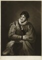 George Frederick Cooke in the Character of Iago, by James Ward, after  James Green - NPG D34090