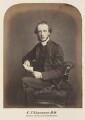 Charles John Ellicott, probably by Maull & Polyblank - NPG Ax7317