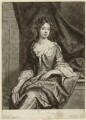 Catherine Copley (née Purcell), Lady Copley, by and published by John Smith, after  Sir Godfrey Kneller, Bt - NPG D34112