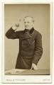 Henry Hawkins, Baron Brampton, by Maull & Polyblank - NPG x132345
