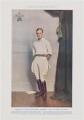 Prince Edward, Duke of Windsor (King Edward VIII), published by Illustrated London News, after  John St Helier Lander - NPG D34118