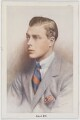 Prince Edward, Duke of Windsor (King Edward VIII), after Eugène Louis Martin - NPG D34121