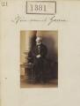 John Charles Gawen Roberts-Gawen