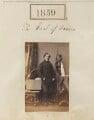 Philip Yorke Gore, 4th Earl of Arran, by Camille Silvy - NPG Ax51249