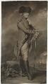 Charles Cornwallis, 1st Marquess Cornwallis, by John Jones, after  Daniel Gardner - NPG D34143