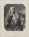 Charles Pepys, 1st Earl of Cottenham, by Maclure, Macdonald & Macgregor, after  Henry Perronet Briggs - NPG D34154