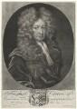 Sir Robert Cotton, 1st Bt, by John Smith, after  Thomas Gibson - NPG D34164