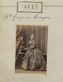 Hon. Georgina Kenyon, by Camille Silvy - NPG Ax54130
