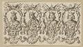 King Henry II; King Richard I ('the Lionheart'); King John; King Henry III, after Unknown artist - NPG D34136