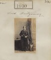 Archibald William Montgomerie, 14th Earl of Eglinton, by Camille Silvy - NPG Ax51320