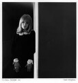 Marianne Faithfull, by David Wedgbury - NPG x47346