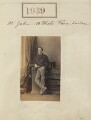 John Atholl Farquharson, by Camille Silvy - NPG Ax51329