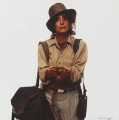 Dame Anita Roddick, by Trevor Leighton - NPG x33001