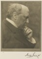 Henry James, by Alvin Langdon Coburn - NPG Ax7777