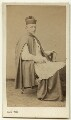 Henry Edward Manning, by Pierre Petit - NPG x132398