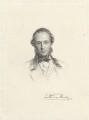 Gathorne Gathorne-Hardy, 1st Earl of Cranbrook, by William Holl Jr, after  George Richmond - NPG D34210