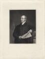 Franz or François Cramer, by Benjamin Phelps Gibbon, after  William Watts - NPG D34211
