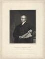 Franz or François Cramer, by Benjamin Phelps Gibbon, after  William Watts - NPG D34212