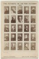 'The Revisers of the New Testament 1881', by and after Samuel Alexander Walker - NPG x132403