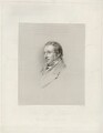 Robert Monsey Rolfe, Baron Cranworth, by Francis Holl, after  George Richmond - NPG D34214