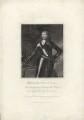 William Craven, 1st Earl of Craven, by Robert Cooper, after  William Derby, after  Gerrit van Honthorst - NPG D34217