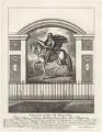 William Craven, 1st Earl of Craven, after Unknown artist - NPG D34218