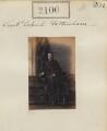 Charles George Tottenham, by Camille Silvy - NPG Ax51496
