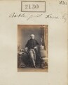 Bartle John Laurie Frere, by Camille Silvy - NPG Ax51518