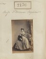 Lady Florence Catherine Blunt (née Seymour)