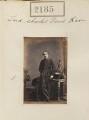Lord Charles John Innes-Ker, by Camille Silvy - NPG Ax51573
