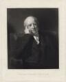 Robert Croft, by Samuel Cousins, after  Margaret Sarah Carpenter - NPG D34238