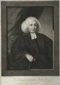 Johannes ('John') Gabriel, by and published by John Jones, after  J.S. Warren - NPG D34256