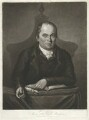 William Gadsby, by William Barnard, published by  L.I. Higham, after  F. Turner - NPG D34258