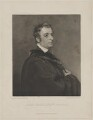 John Gage Rokewode when John Gage, by Thomas Hodgetts, published by  William Hookham Carpenter, after  Margaret Sarah Carpenter (née Geddes) - NPG D34259