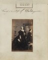 Frances Elizabeth Anne (née Braham), Countess Waldegrave, by Camille Silvy - NPG Ax51616