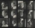 W.H. Auden, by Daniel Farson - NPG x46629