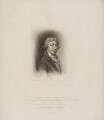 Thomas Gainsborough, by Henry Meyer, published by  T. Cadell & W. Davies, after  John Jackson, after  Thomas Gainsborough - NPG D34266